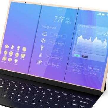 为何2021年主流手机品牌如此热捧热捧国产OLED?