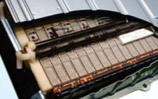 2021年国内动力电池产能将迎来集中释放大年