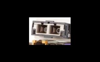 烙铁拖动机器人焊锡100G光模块