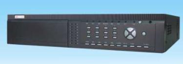 海康第三代网络硬盘录像机的功能特点及应用