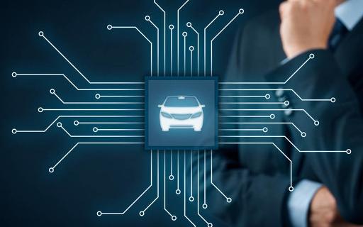 均胜电子为福特汽车旗下首款纯电动SUV国产版提供人机交互产品