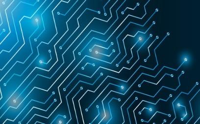 电子信息行业协会走访副会长单位电子集团