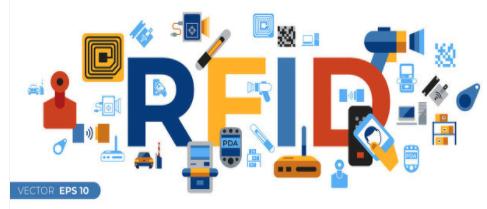 坤锐电子推超高频RFID系列芯片