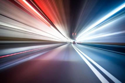 福特开始与其他汽车品牌分享网联汽车数据