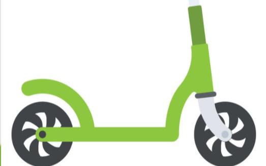 杜卡迪正式发售 PRO-I EVO 电动滑板车:350W 电动机、最高速度可达 25km/h