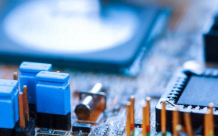 电容是电子设备中大量使用的电子元件之一