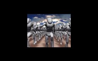 小康助手智能健康机器人助力智慧生活