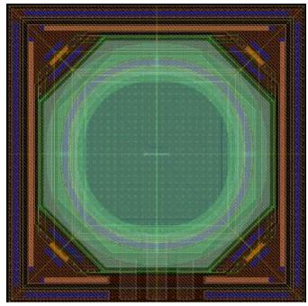 X-FAB推出最新一代雪崩光电二极管和单光子雪崩二极管器件