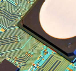 直写光刻设备厂商芯碁微装成功闯关科创板