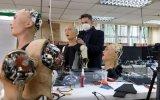 索菲亚背后的公司有了新的目标:到年底之前批量生产机器人