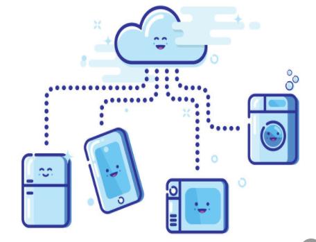 云计算、大数据与物联网有什么联系呢?