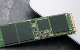 固态硬盘有哪些类型?
