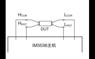 LCR测试仪IM3536的介绍手册免费下载