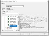 Keil for ARM 5.33版创建工程时候的注意事项