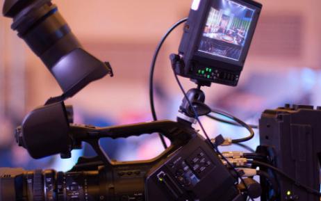 机器视觉兴起,智能识别技术应用到了摄像机之中