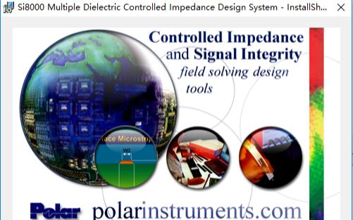 PCB线路板阻抗计算软件Polar Si8000应用程序免费下载
