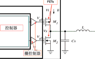 混合集成电路DC/DC变换器的两种设计方案及对比分析