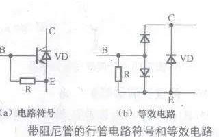 关于常见电子元器件等效电路的汇总整理