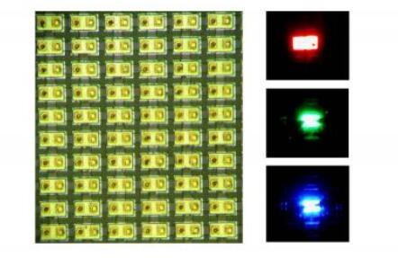 VueReal与ASM合作,助力发展Micro LED技术