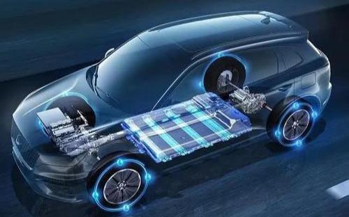电动车电池厂商竞争正在加剧