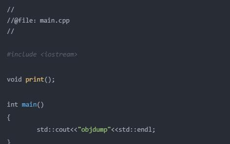 readelf命令:用于读取ELF格式文件的详细信息