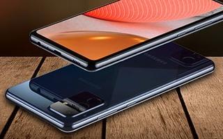 三星Galaxy A72 4G有望配备高通Sna...