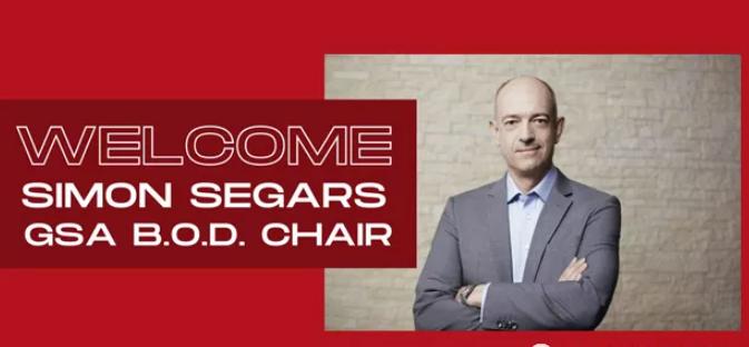 官宣|全球半導體聯盟任命Simon Segars先生為新一屆董事會主席