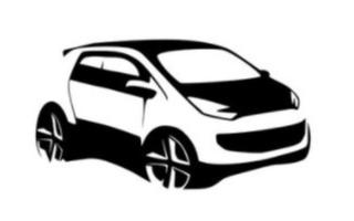 比亚迪唐DM-i今日正式开启预售:亏电油耗5.3L挂绿牌 能跑1050公里