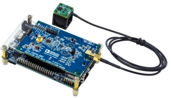 ADI公司宣布推出状态监控开发平台