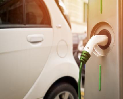 比亚迪因全球电动车市占率上涨而股价暴涨