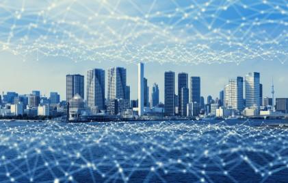 大数据与新基建共绘智慧城市广阔新蓝图