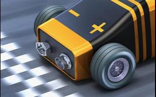 华视智能涂布一致性助力电池寿命与安全