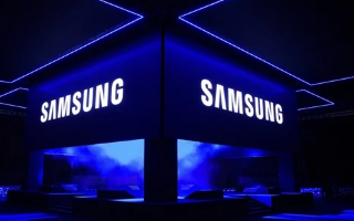 三星正在与全球最大的芯片组代工厂商积电竞争