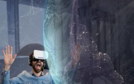 虚拟现实技术在教育和文博领域的应用