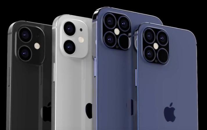 从苹果iPhone发展史,看智能手机的变革