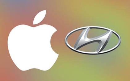 """现代起亚与苹果联合造车泡汤,""""泰坦计划""""何时得见天日?"""