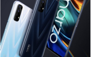 Realme可能计划在2月推出Narzo 30A系列