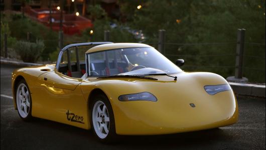 从经典跑车到赛博皮卡,特斯拉汽车的演进史