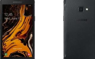三星正在开发下一代坚固耐用的智能手机Galaxy...