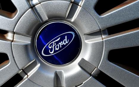 福特向科隆电动汽车项目投资10亿美元 日本福岛地震重创芯片和汽车产业