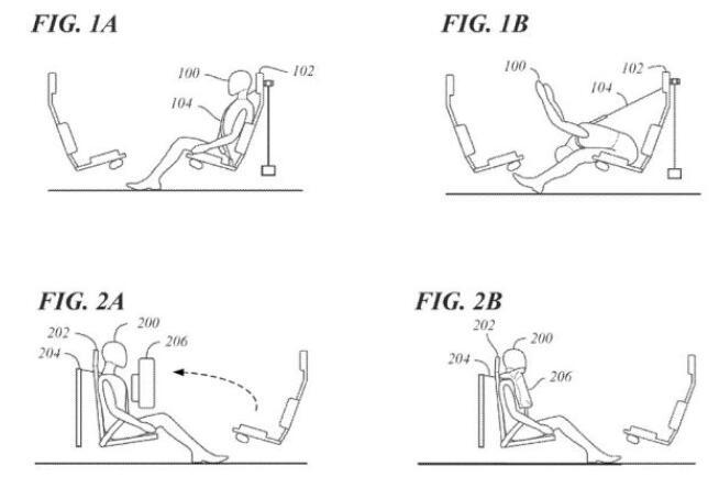 苹果获最新四项专利,自动驾驶安全性成为卖点