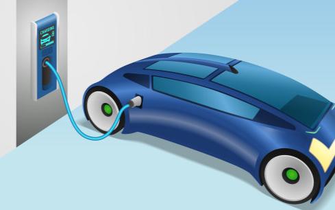直流充电桩与交流充电桩的区别