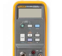 Fluke 719便携式自动压力校验仪的功能及性能特点