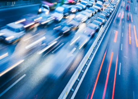 物联网如何助力交通变得更安全更高效?