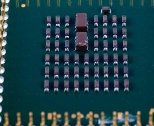 紫光国芯成功研发基于DDR4的NVDIMM-N