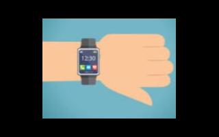 部分Apple Watch無法充電,蘋果將提供免費維修服務