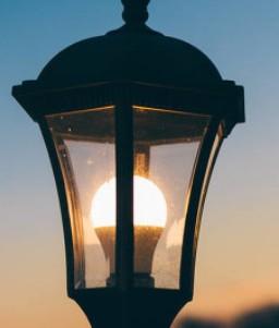 智慧路灯的未来趋势分析