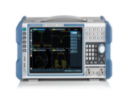 ZNL矢量网络分析仪的性能特点及应用范围
