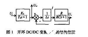 无电压传感器DC/DC电源的工作原理及应用方案