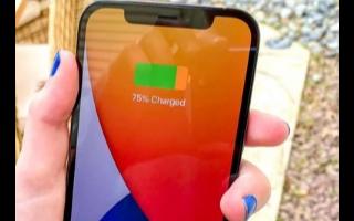苹果在发布的iPhone 12系列上增加了对5G...